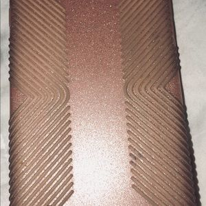 Speck iPhone 8 Plus pink glitter case